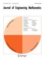 Journal of Engineering Mathematics 2/2010