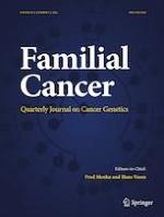 Familial Cancer 3/2021