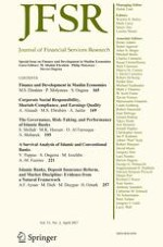 Journal of Financial Services Research 2/2017