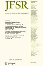 Journal of Financial Services Research 3/2018