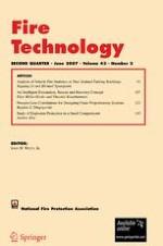 Fire Technology 2/2007