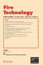 Fire Technology 4/2007