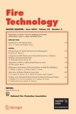 Fire Technology 2/2009