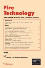 Fire Technology 3/2009