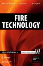 Fire Technology 1/2010