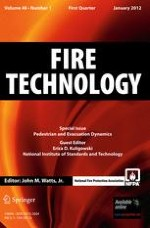 Fire Technology 1/2012