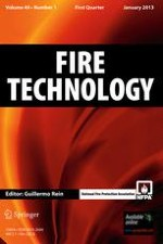 Fire Technology 1/2013