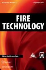 Fire Technology 5/2014
