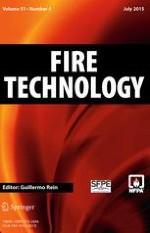 Firefighting Robot Stereo Infrared Vision and Radar Sensor
