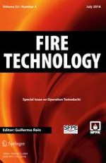 Fire Technology 4/2016
