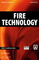 Fire Technology 1/2018