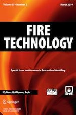 Fire Technology 2/2019