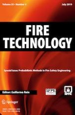Fire Technology 4/2019