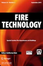 Fire Technology 5/2019
