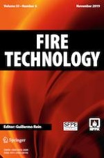 Fire Technology 6/2019