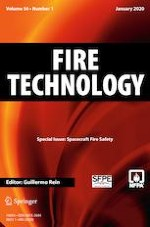 Fire Technology 1/2020