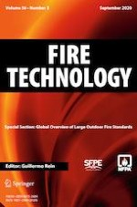Fire Technology 5/2020