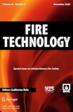 Fire Technology 6/2020