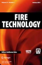 Fire Technology 1/2021