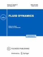 Fluid Dynamics 4/2016