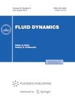 Fluid Dynamics 4/2018