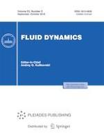 Fluid Dynamics 5/2018
