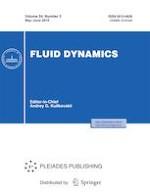 Fluid Dynamics 3/2019