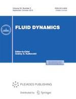 Fluid Dynamics 5/2019