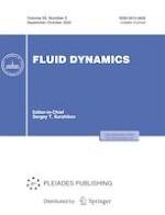 Fluid Dynamics 5/2020