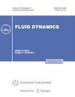 Fluid Dynamics 6/2020