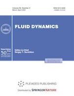 Fluid Dynamics 2/2021