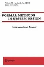 Formal Methods in System Design 2/2014