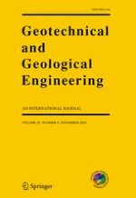 Geotechnical and Geological Engineering 6/2010