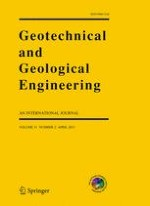 Geotechnical and Geological Engineering 2/2013