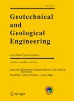 Geotechnical and Geological Engineering 2/2015