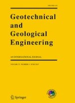 Geotechnical and Geological Engineering 3/2015