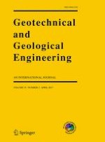 Geotechnical and Geological Engineering 2/2017