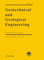 Geotechnical and Geological Engineering 1/2021