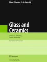 Glass and Ceramics 11-12/2021