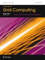 Journal of Grid Computing 3/2014
