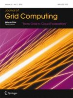 Journal of Grid Computing 2/2015