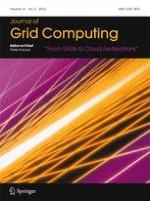 Journal of Grid Computing 2/2016