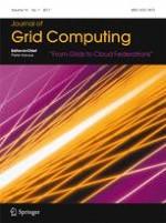 Journal of Grid Computing 1/2017