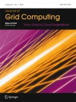 Journal of Grid Computing 1/2018