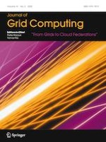 Journal of Grid Computing 2/2020