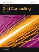 Journal of Grid Computing 4/2009