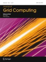 Journal of Grid Computing 1/2011