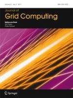 Journal of Grid Computing 2/2011