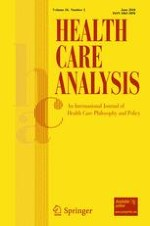 Health Care Analysis 2/2010
