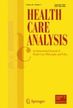 Health Care Analysis 3/2010